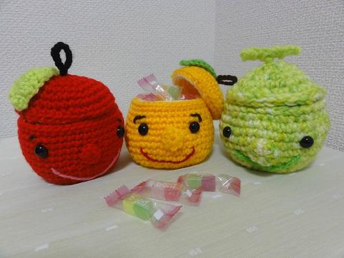 手編み~かぎ針教室~